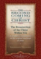 The Resurrection of the Christ Within You book cover